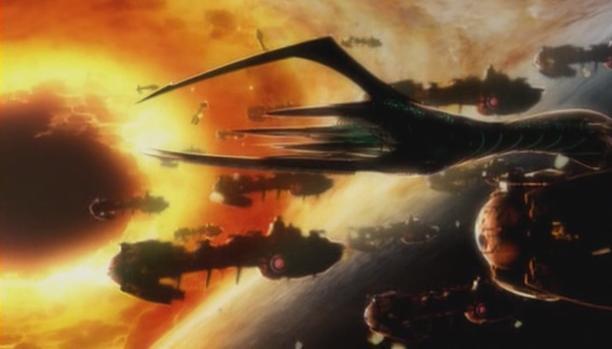 космическая фантастика скачать фильмы через торрент